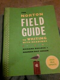 The norton field guide. Writing with readings.