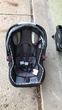 Baby Carseat Urbandale, 50322