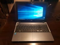 Acer Aspire E15 Laptop Pitt Meadows, V3Y 1C5