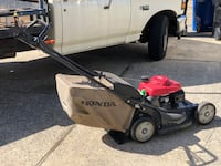 Honda HRX2173HYA mower GCV190 GCV 190 Virginia Beach, 23464