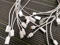 Apple usb extension (10x) Langley, V3A 7T3