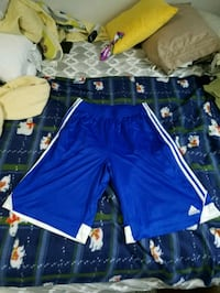 Adidas B-Ball long shorts  Rock Hill, 29730