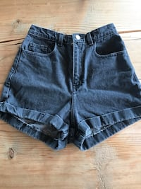American Apparel shorts i str 28 Nannestad, 2030