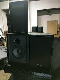 klipsch speakers San Jose, 95112
