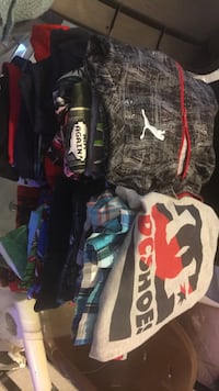 Boys clothes 6/7 Oroville, 95966