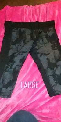 black and pink Pink by VS pants Olmito, 78575