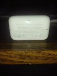 white and black power bank Bakersfield, 93306