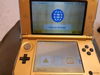 Nintendo 3DS XL with the legend zelda Mississauga, L5M 8A2