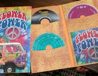 1960s and 70s Music 3 cd set