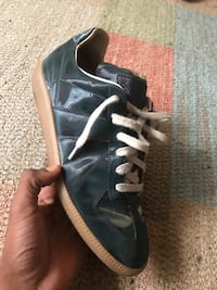 Maison Martin Margiela sz 9.5 Washington, 20009
