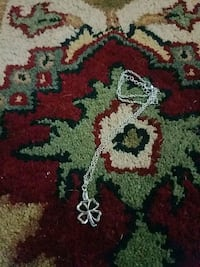 red, green, and white floral area rug Bozrah, 06334
