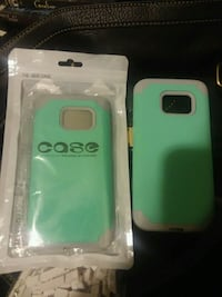 green and white smartphone cases Neosho, 64850