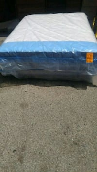 Brand new Queen set including , mattress and box s Killeen, 76542