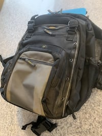 New corporate computer back pack Barrie, L4N 0N7