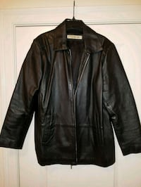 Woman's Leather Jacket Windham, 03087