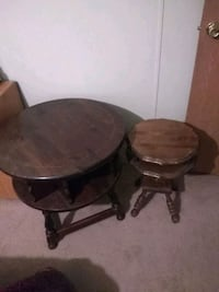 tables both Tulare, 93274