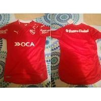 Camiseta original independiente de Avellaneda Quismondo, 45514