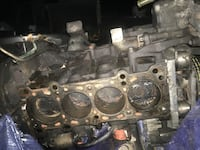 94 Mazda Miata Good engine had bed head and good five speed transmission Charles City, 23030