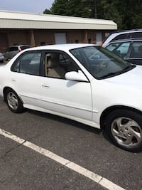 Toyota - Corolla - 1999 LE 169k miles reliable car Centreville