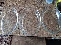 Oven proof/ dishwasher proof Dishes( Airdrie)