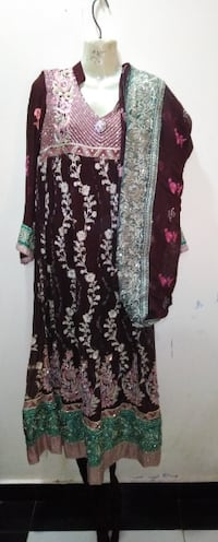 Party Dresses Brand New.  Rawalpindi