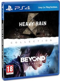 Heavy Rain ve Beyond Collection  Güngören, 34165