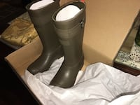 SPERRY rain boots size 7 Woodbridge, 22192