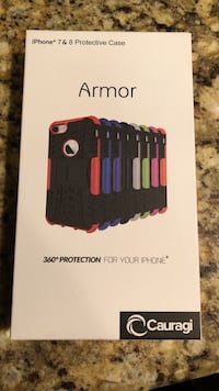 iPhone 7 or 8 - case
