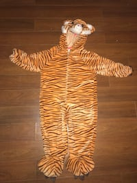 Tiger size 2t Halloween costume Cambridge, N1R 8R2