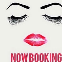 Have you booked your appointment yet ? Are you a bride to be, bridesmaid, mother of the groom, engaged, birthday, baby shower, or simply need a a beat ?! BOOK YOUR NEXT appointment NOW ! Serious inquires ONLY ! Please Share District 7 Ocean City