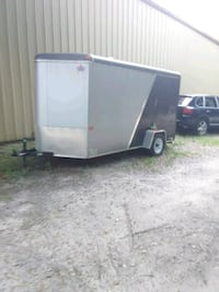Enclosed trailer  Mulberry, 33860