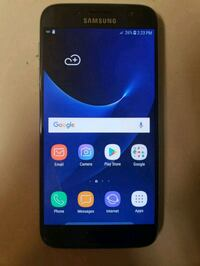 black Samsung Galaxy S7 (like new) Austin, 78725