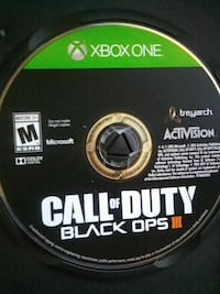 Black ops 2 and 3 for xbox