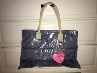 Bath and Body works leather tote bag Miami, 33196