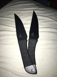 throwing knives Weatogue, 06089