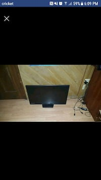 32 inch flat screen Cato, 13033