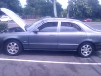 Needs tranny work are new tranny not sure Citrus Heights