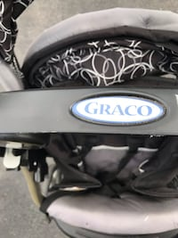 Graco double stroller Woodbridge, 22191