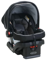 NEW Infant Graco Car Seat