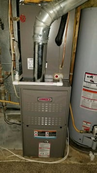 Contracting heating Baltimore