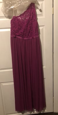 Size 16 Prom dress or Bridesmaid dress