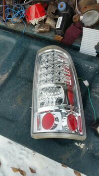 Tail lights for a 2005 chev
