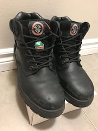 Steel toe boots St Catharines, L2M 7S3