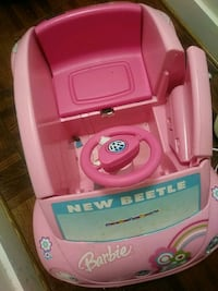 pink and white ride on toy car Washington, 20012