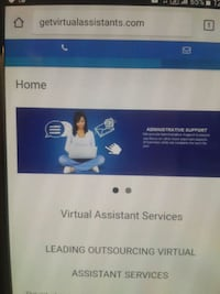Get Virtual Assistants Lahore
