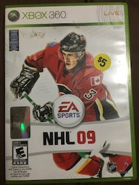 Xbox 360 games ($5-$10 each) Winnipeg, R3K 0P7