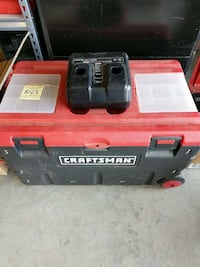 Craftsman 5 pc 19.2 volt cordless tool set no batt