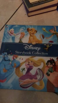 Disney storybook collection  Santa Ana, 92704