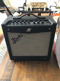 Guitar Amp. Fender Mustang   Cambridge, N1S 3J7