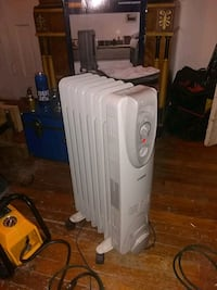 white and gray air cooler Amarillo, 79107